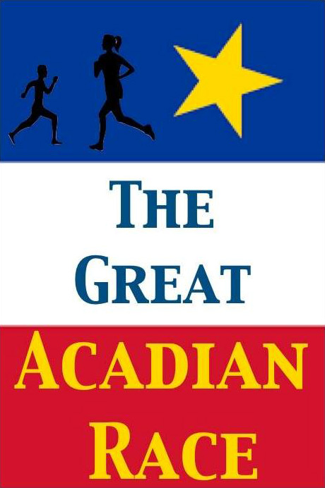 the great acadian race